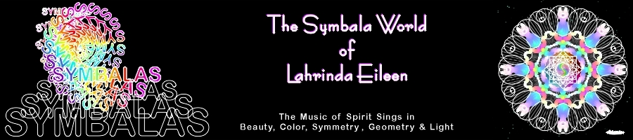 The Symbala World of Lahrinda Eileen