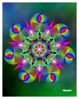 Rainbow Frequencies 7